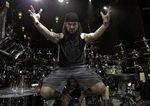 Mike Portnoy anunta un turneu in Europa