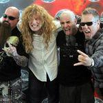 Dave Mustaine: Magia neagra mi-a distrus viata