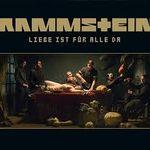 Rammstein - Liebe Ist Fur Alle Da (cronica de album)