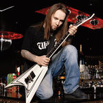 Alexi Laiho a fost votat drept cel mai bun chitarist
