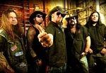 Vinnie Paul discuta despre mancare si Hellyeah (video)