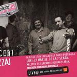 Concert Blazzaj la GuerriLIVE