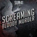 Detalii despre noul album Sum 41 (audio)