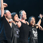 Metallica vor fi disponibili in format 3D