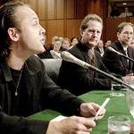 Casa de discuri Metallica ar putea fi cumparata de creatorul Napster