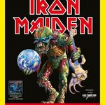 Iron Maiden au intrat pe locul 3 in Billboard Hot Tours