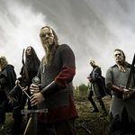 Filmari cu Ensiferum in Stockholm