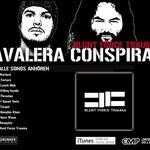 Asculta integral noul album Cavalera Conspiracy