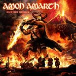 Amon Amarth anunta datele turneului Surtur Rising
