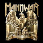 Manowar: cruciada heavy metal in Salonic, Grecia 2011