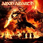 Asculta integral noul album Amon Amarth