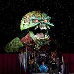 Iron Maiden il prezinta pe noul Eddie (video)