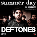 Concert Deftones in August la Bucuresti