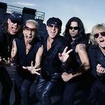 Romanii isi iau adio de la Scorpions
