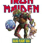 Noi filmari cu Iron Maiden in Rio De Janeiro