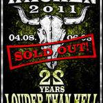 Moonsorrow sunt confirmati pentru Wacken 2011