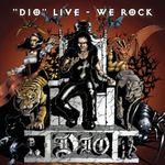 Asaculta fragmente de pe noul album live Dio
