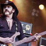 Lemmy: Ma bucur ca sunt o influenta pentru Metallica