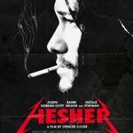 Muzica Metallica este folosita pentru filmul Hesher