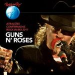 Guns N Roses ar putea fi amendati la Rock In Rio