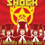 Castiga trei invitatii la concertul Kultur Shock!