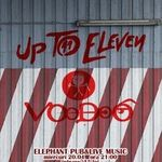 Concert Voodoo si Up To Eleven in Elephant