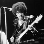 Thin Lizzy lanseaza un DVD in luna mai