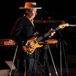 Bob Dylan a cantat pentru prima data in China