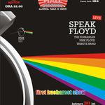 Poze de la concertul Speak Floyd din Music Hall Bucuresti