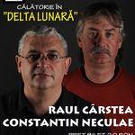 Concert Raul Carstea si Constantin Neculae la Clubul Taranului din Bucuresti