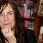 Patti Smith si Carmen Consoli la Earth Day Italia