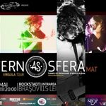 Concert Alternosfera in club Rockstadt Brasov