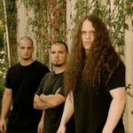 Filmari din studio cu Hate Eternal