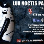 Lux Noctis Party in barul HTH din Ploiesti