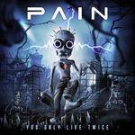 Un nou spot video pentru noul album Pain