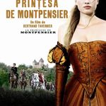 Printesa de Montpensier (selectia oficiala Cannes) in cinema in Romania