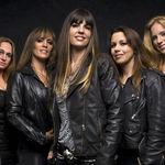 Nu e stire - Iron Maidens singura trupa feminina tribute pentru Iron Maiden