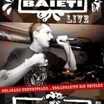 Concert Niste Baieti in club Flex din Arad