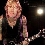Duff McKagan: Oamenii cred ca sunt plin de bani