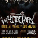 Whitechapel au fost intervievati in Anglia (video)