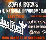 Primele formatii confirmate pentru Sofia Rocks