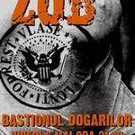 Z.O.B. anunta doua concerte
