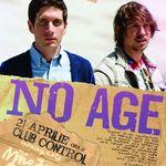 Castiga o invitatie la No Age, Mono Jacks si Coughy!