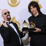 Scott Travis: Judas Priest trebuie sa mearga mai departe (video)