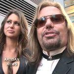 Vince Neil: Dio este o parte importanta din viata mea