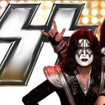 Noi filmari din studio cu Kiss
