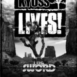 Kyuss Lives! anunta un turneu alaturi de The Sword