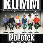 Concert Kumm in Constanta