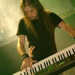 La multi ani Janne Wirman (Children Of Bodom)