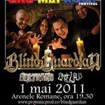 Au mai ramas 4 zile pana la adunarea rockerilor de 1 mai!